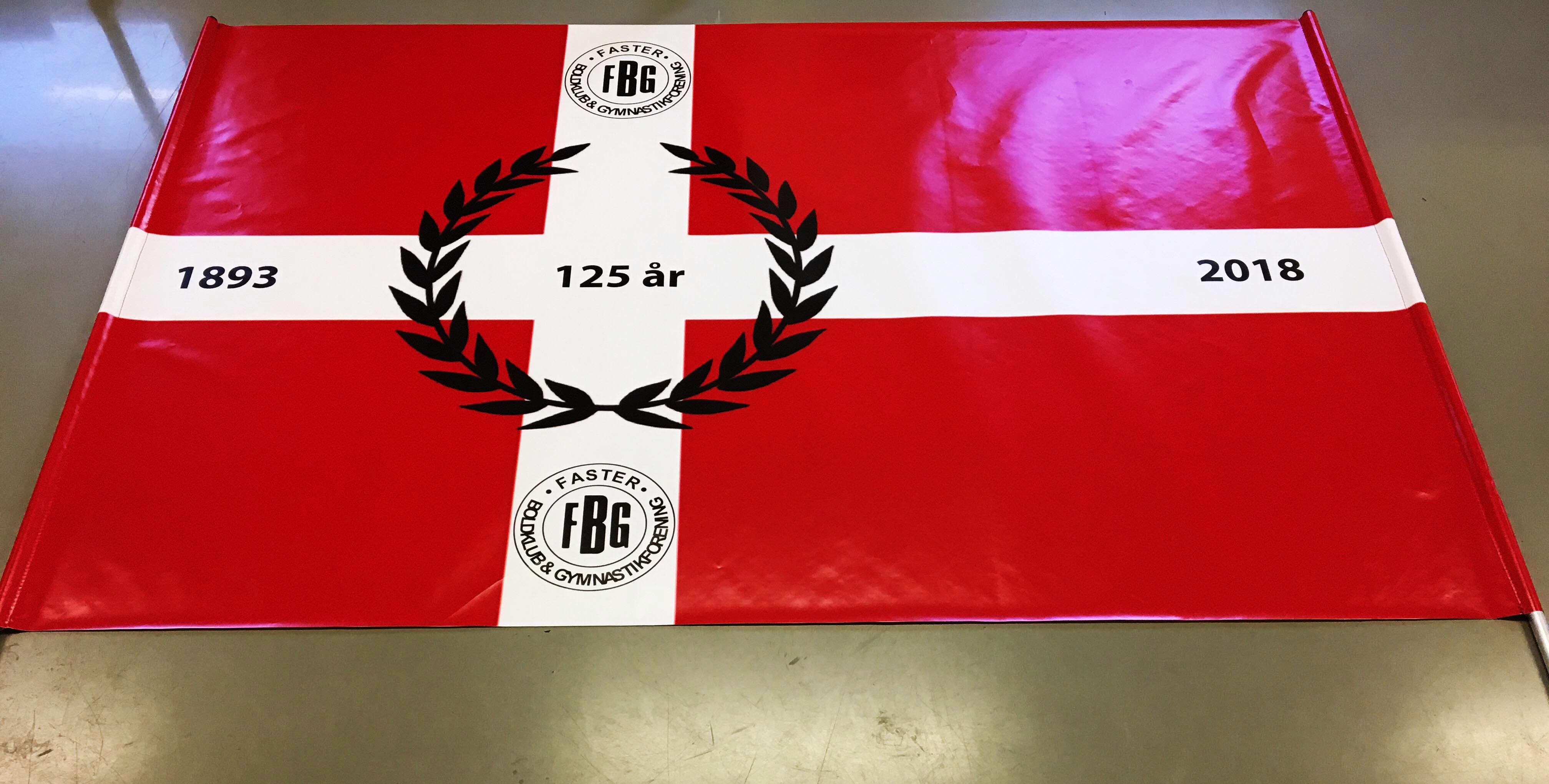 Sportsflag